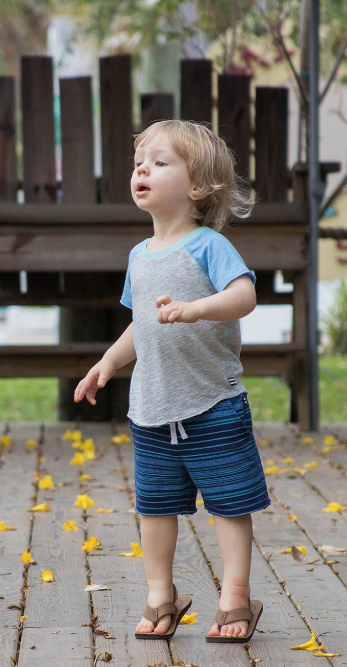 Affordable and Adorable Toddler Spring Clothing