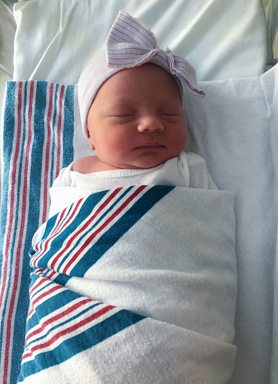 Emma's Birth Story