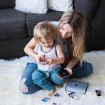Creating Family Memories with HP Sprocket