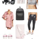 10 New Mom & Baby Essentials for The First Month: Nordstrom Sale