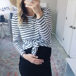32 Week Bumpdate & My Nursing Must Haves