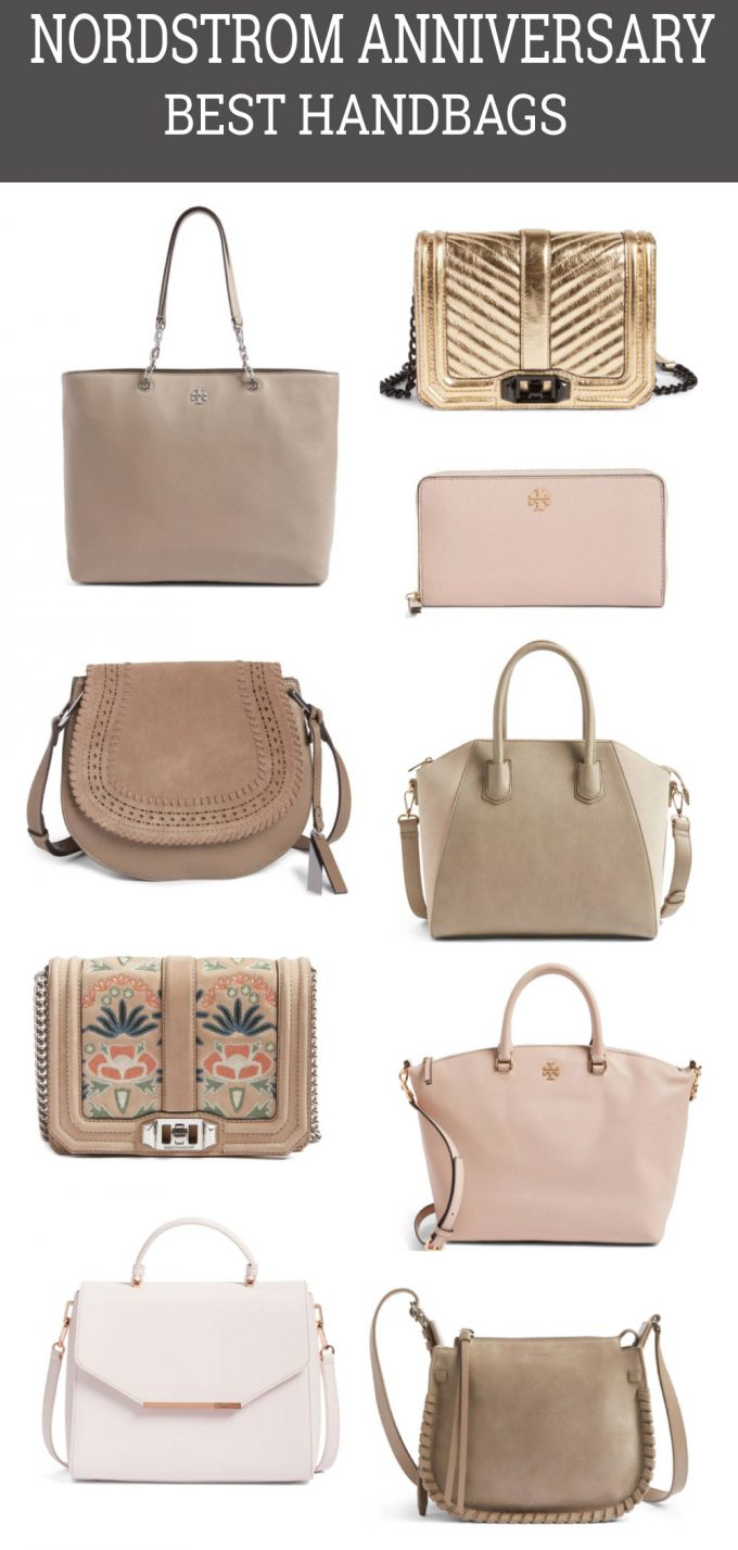 Best Handbags: Nordstrom Anniversary Sale