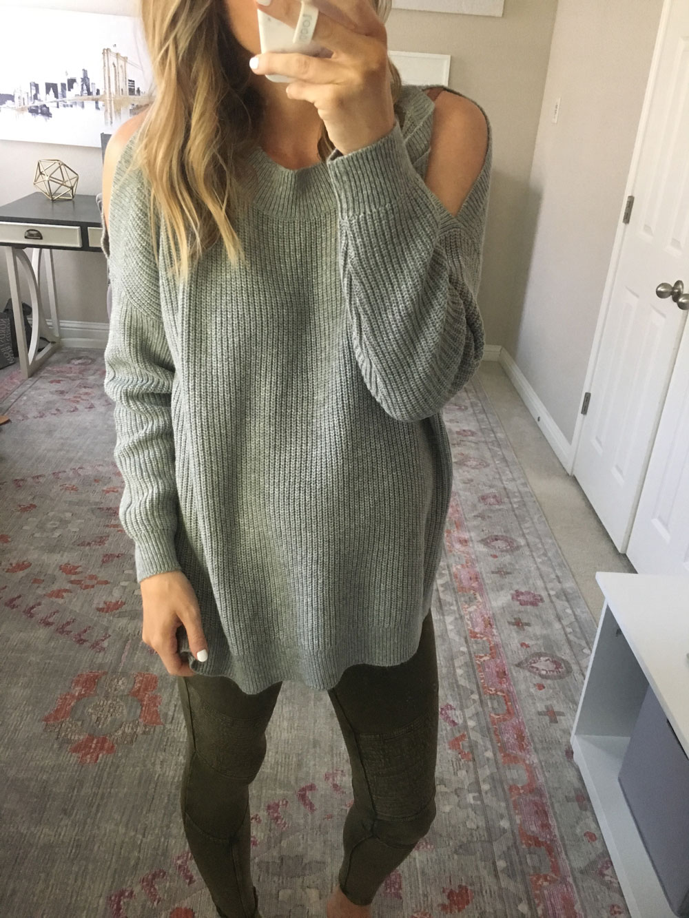 Nordstrom Anniversary Sale Try On Haul
