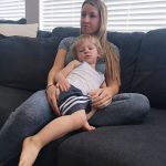 SPD Pain During Pregnancy: Why I've Been Living On The Couch