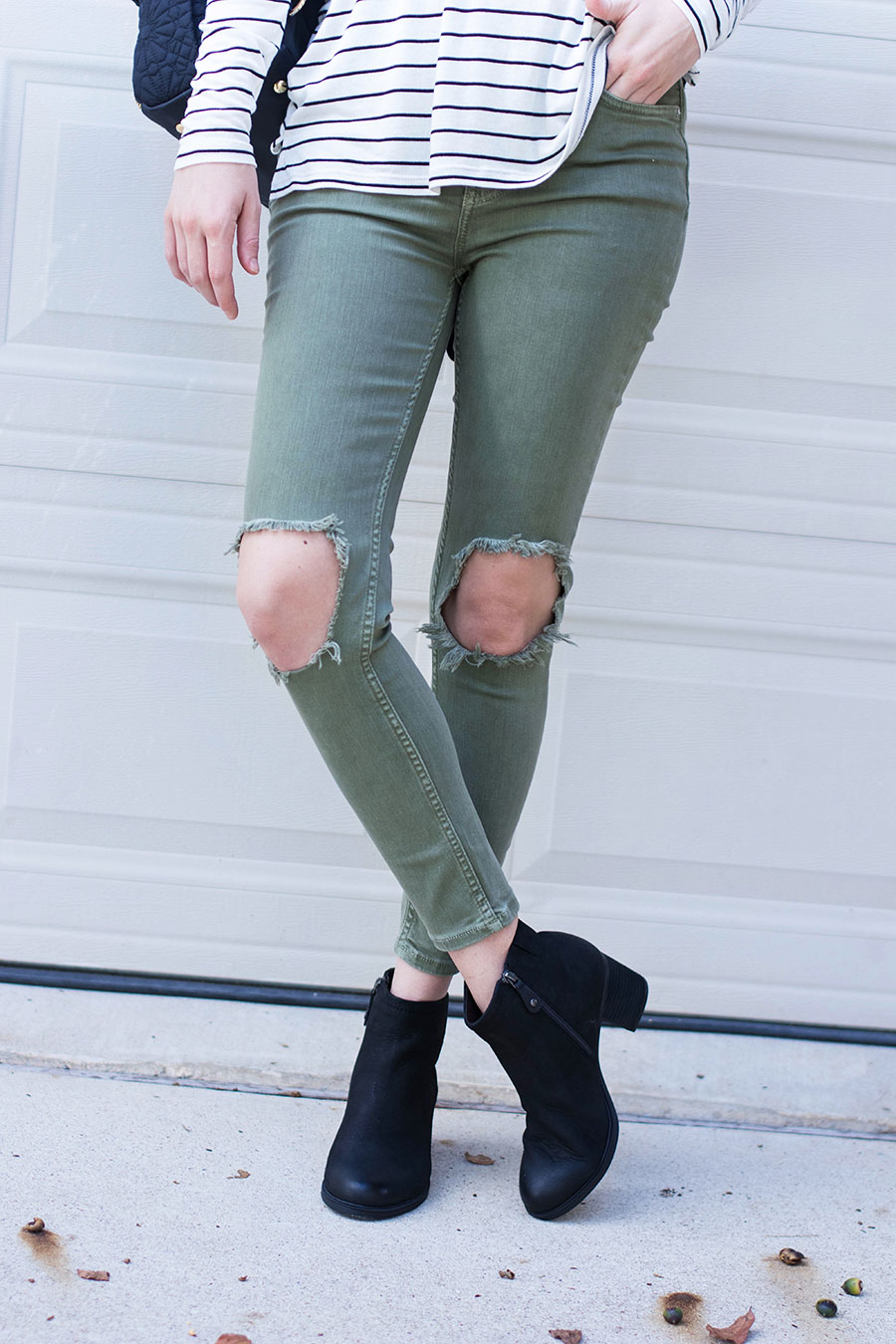 must have comfy booties for Fall