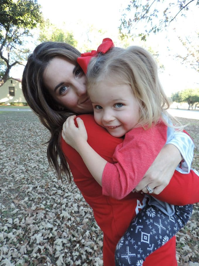 the fourth trimester: chelsea's story on postpartum depression