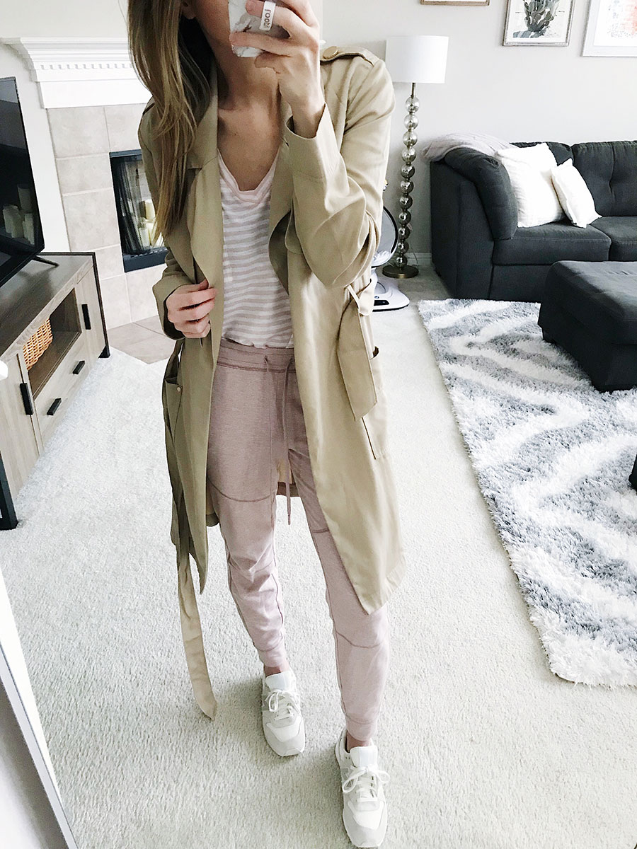 arriving 60% clearance modern style 4 Ways To Style A Classic Trench Coat For Spring- Life By Lee