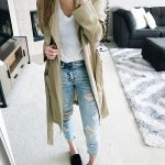 4 Ways To Style A Classic Trench Coat For Spring