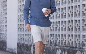 Men's Casual Weekend Wear For Spring with Nordstrom