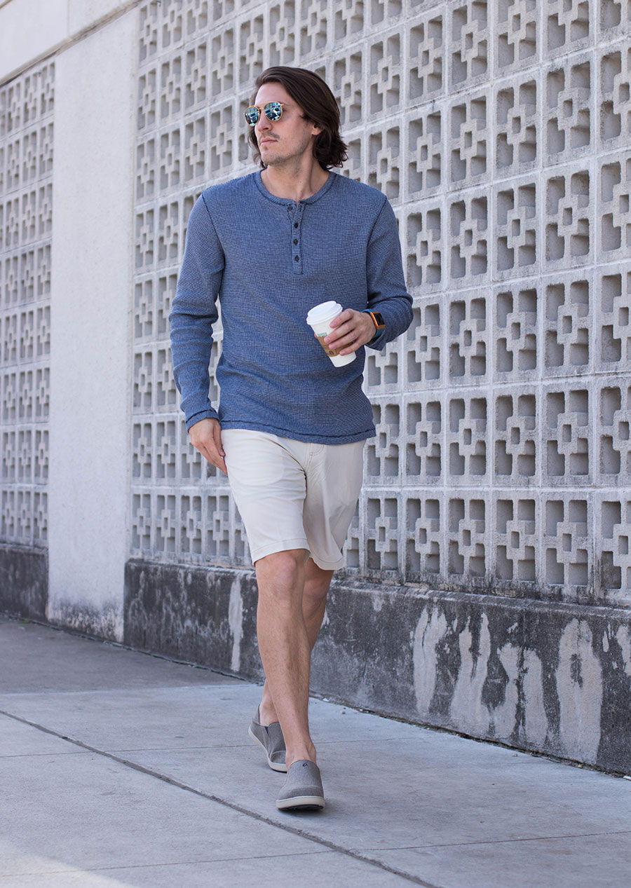 menswear for Spring with Nordstrom