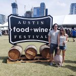 Austin Food & Wine Festival with Bank Of America