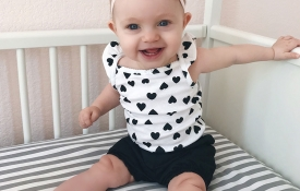 Keeping It Easy: Everyday Baby Basics with Carter's