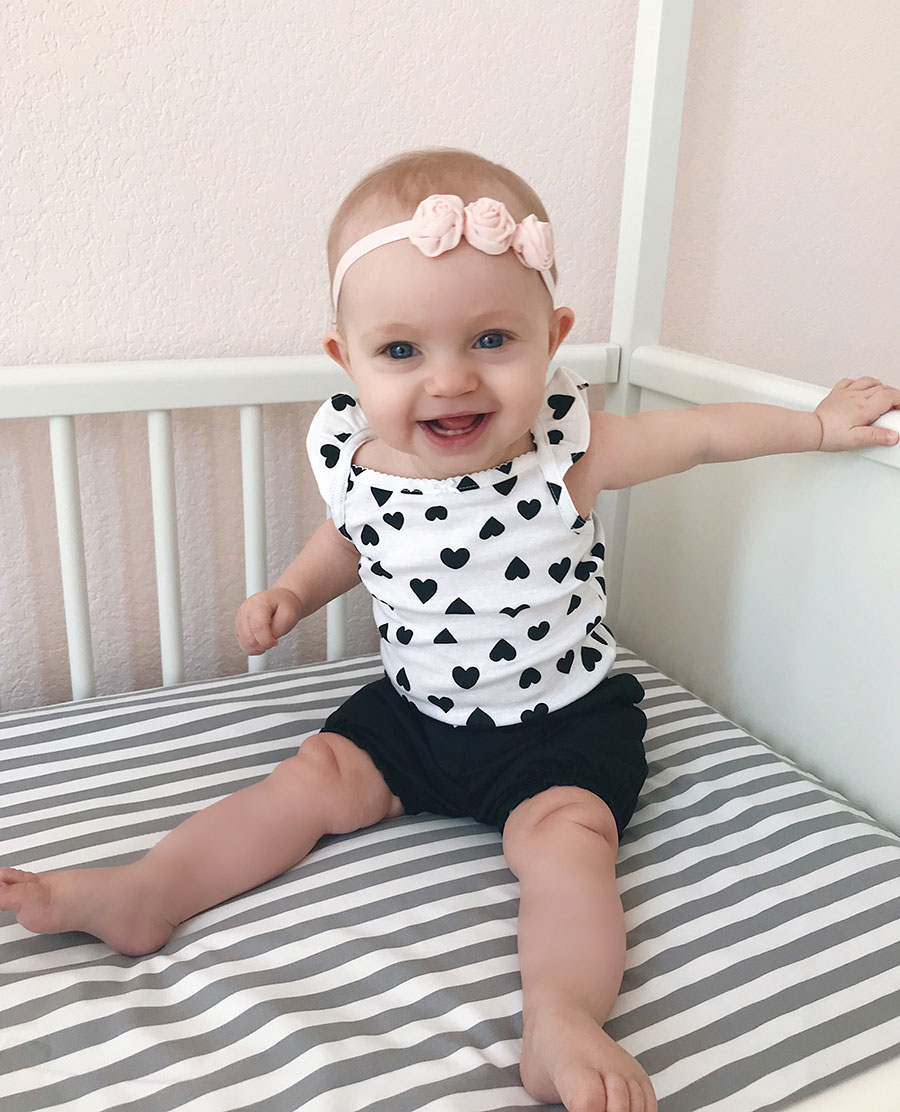 Keeping It Easy  Everyday Baby Basics with Carter s- Life By Lee d8fcf84a389