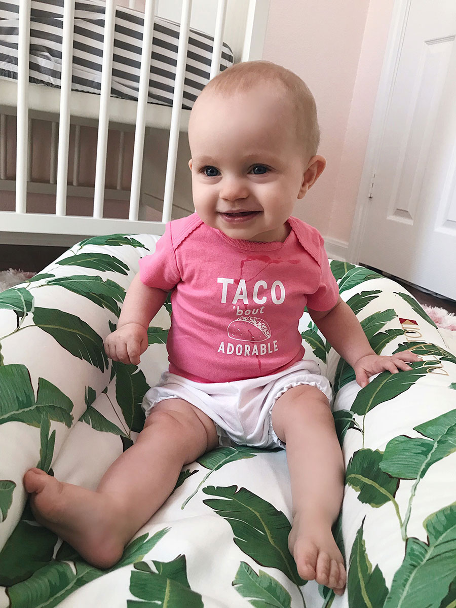 Carter's Baby Basics