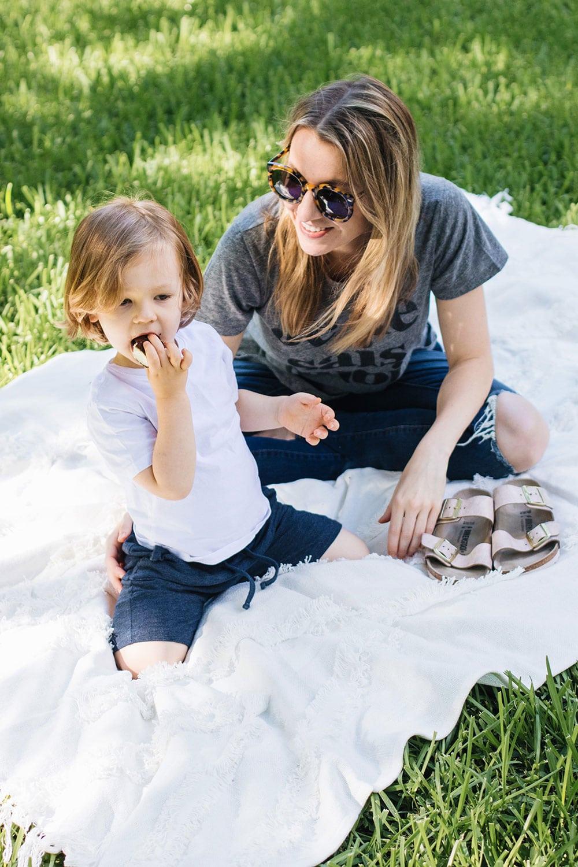 Evereve Mom Style