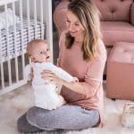 Motherhood: Savoring The Baby Stage