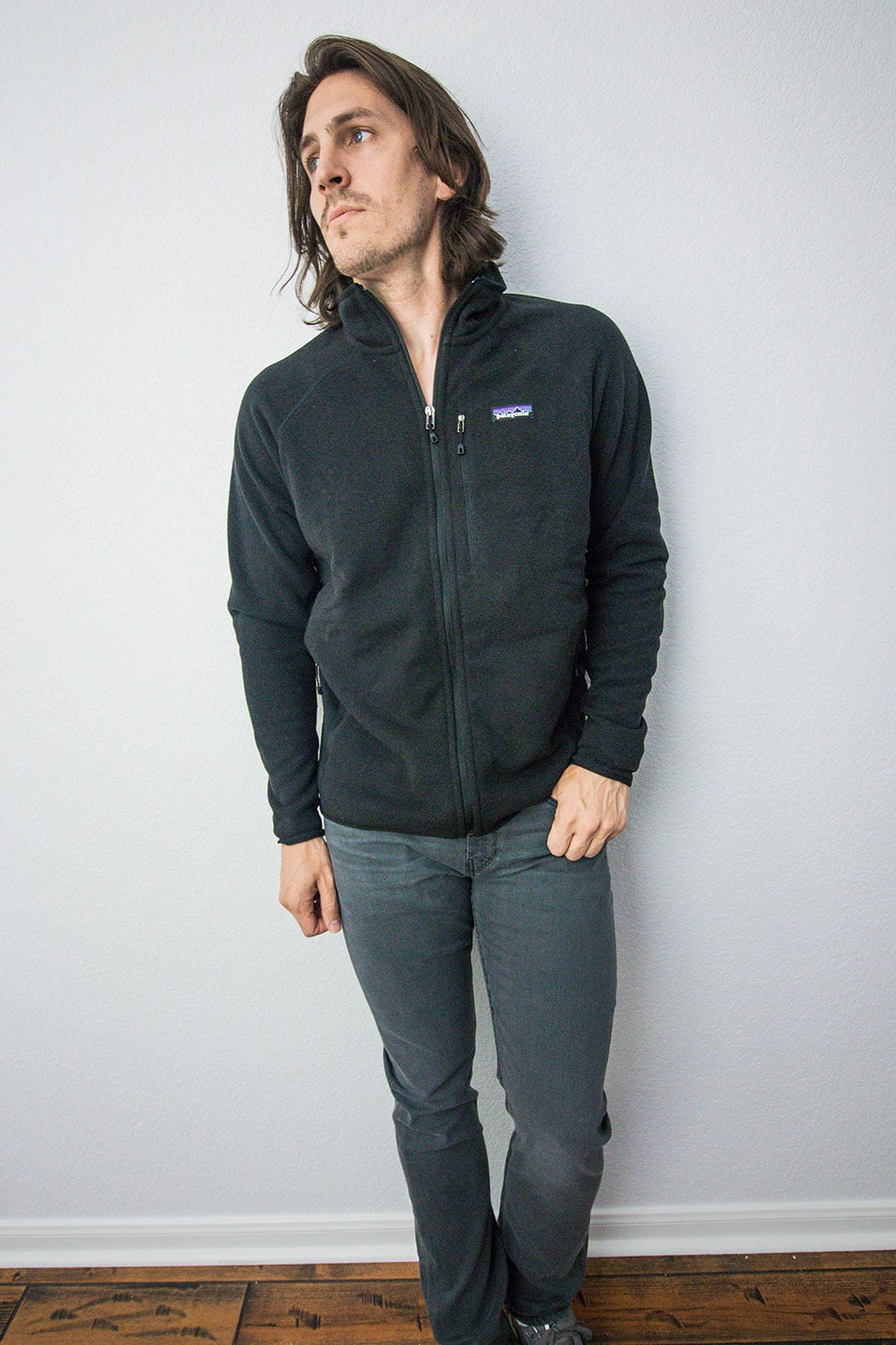 a48f8b5535b Nordstrom Anniversary Sale Mens 1. Patagonia Jacket  109.90     149 After  Sale