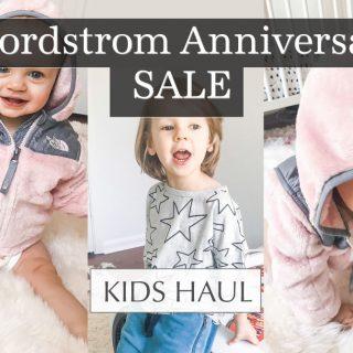 Nordstrom Anniversary Sale 2018 Baby & Kids