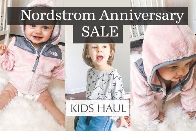Nordstrom Anniversary Sale 2018: Best Baby & Kids