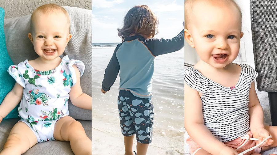 Amazon Kids Clothing Haul