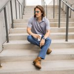 Affordable Work Wear For Men & Questions For Dylan