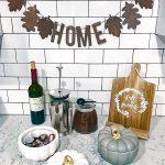 Target Fall Home Decor Haul