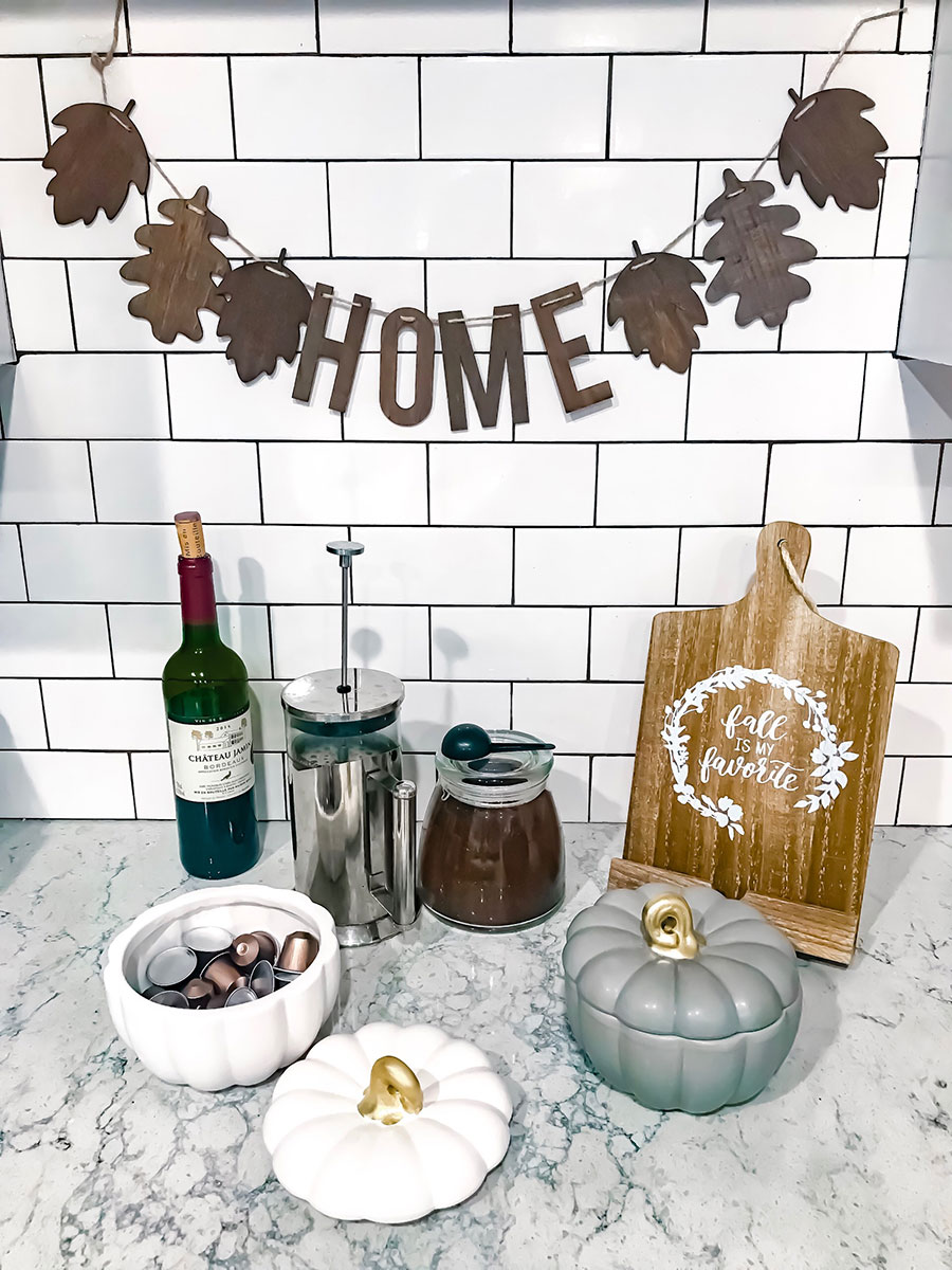 target home decor haul