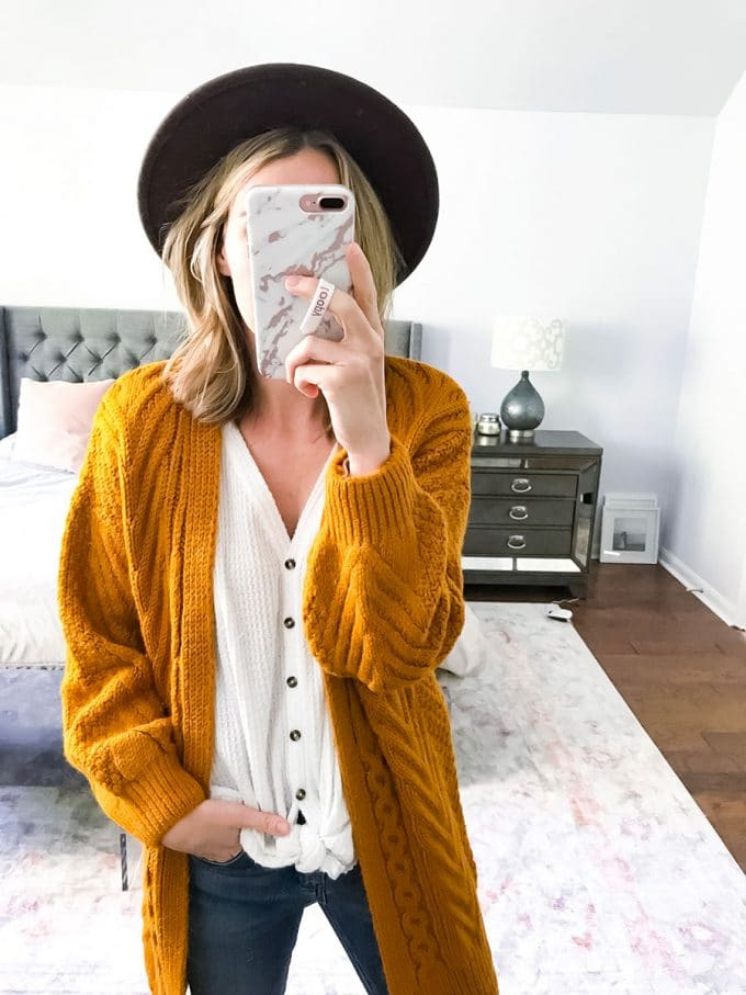 Nordstrom Affordable Fall Try On Haul November