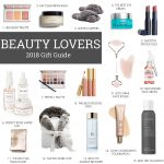 2018 Gift Guide: Beauty Lovers