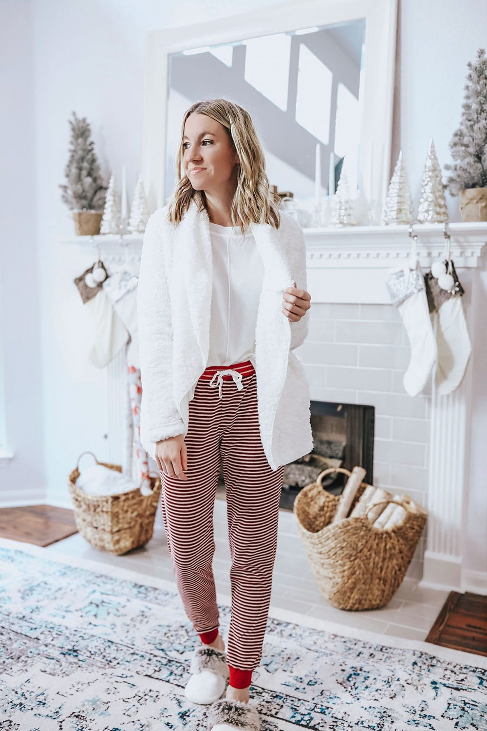 Jockey Cozy Loungewear