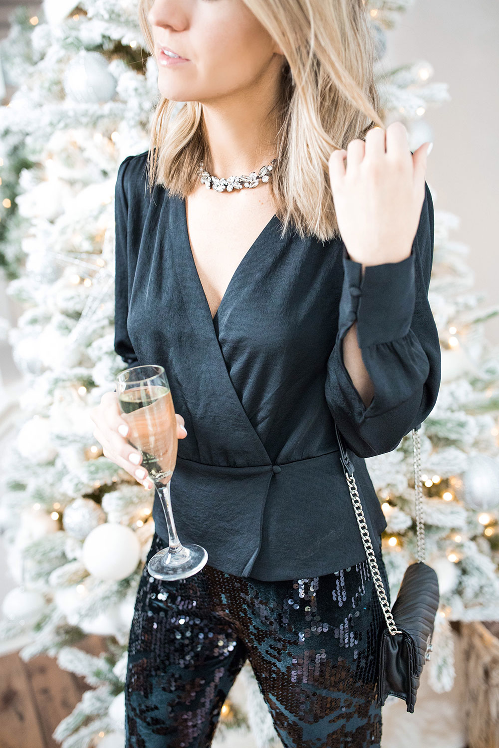 2018 New Years Eve Outfit Ideas