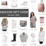 Ultimate Amazon Gift Guide | Him & Her