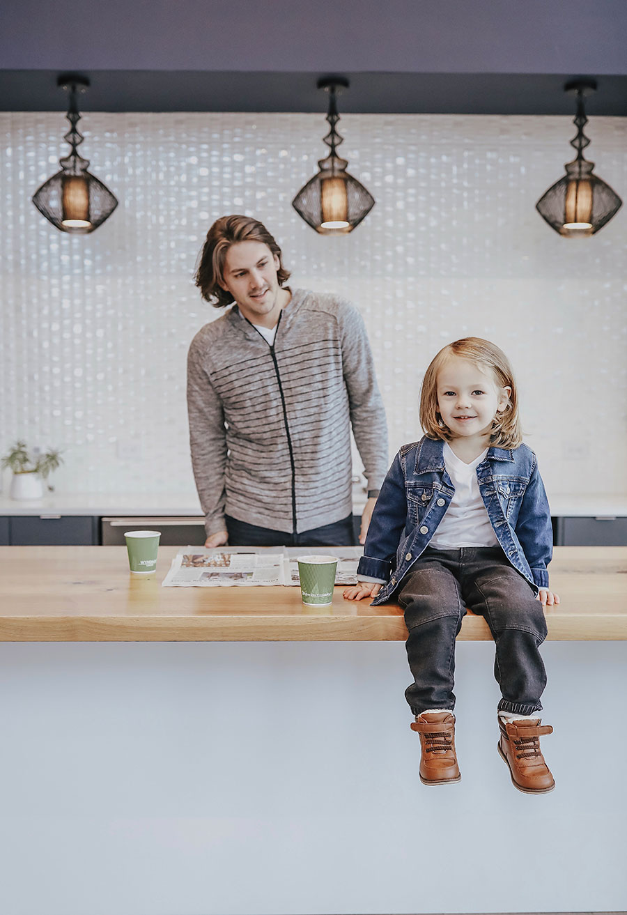 Downtown Austin Family Staycation