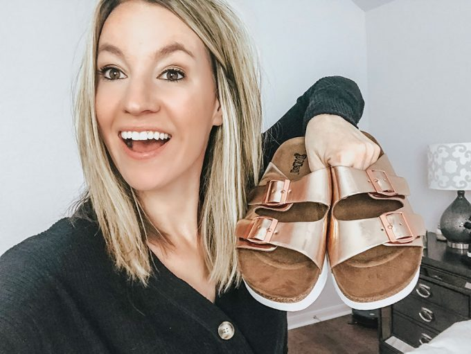 Payless Shoes Spring Try On Haul