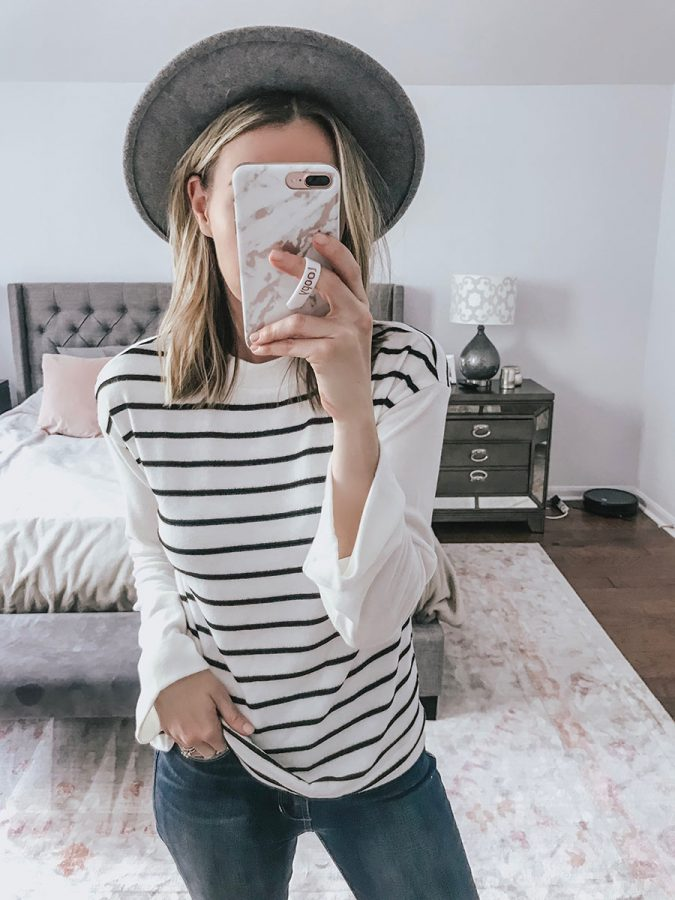 Nordstrom Under $50 Try On Haul