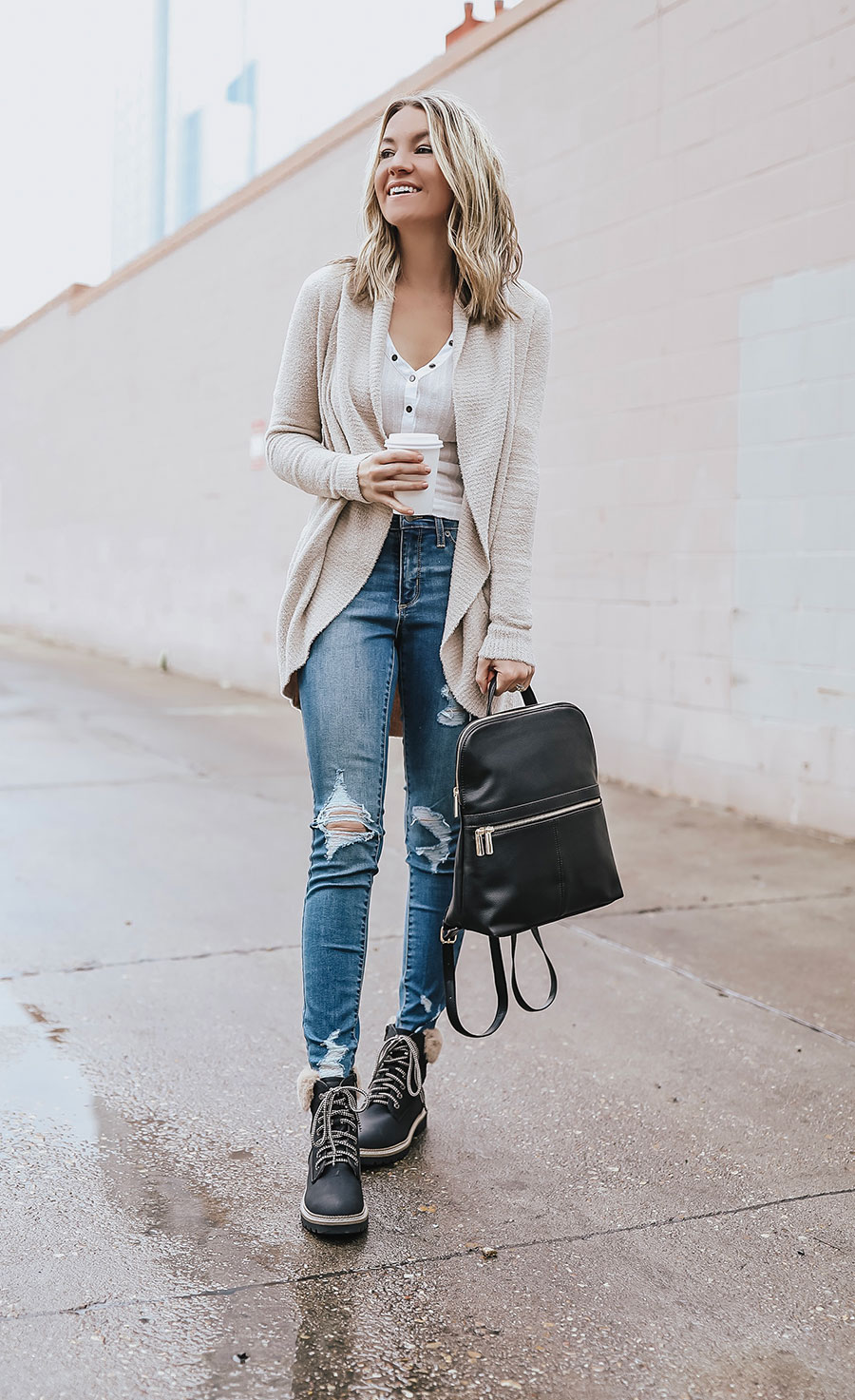 2019 Nordstrom Under $50 Try On