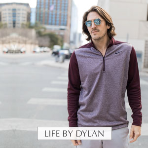 My Husband's Blog - Life By Dylan