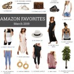Amazon Favorites | March 2019