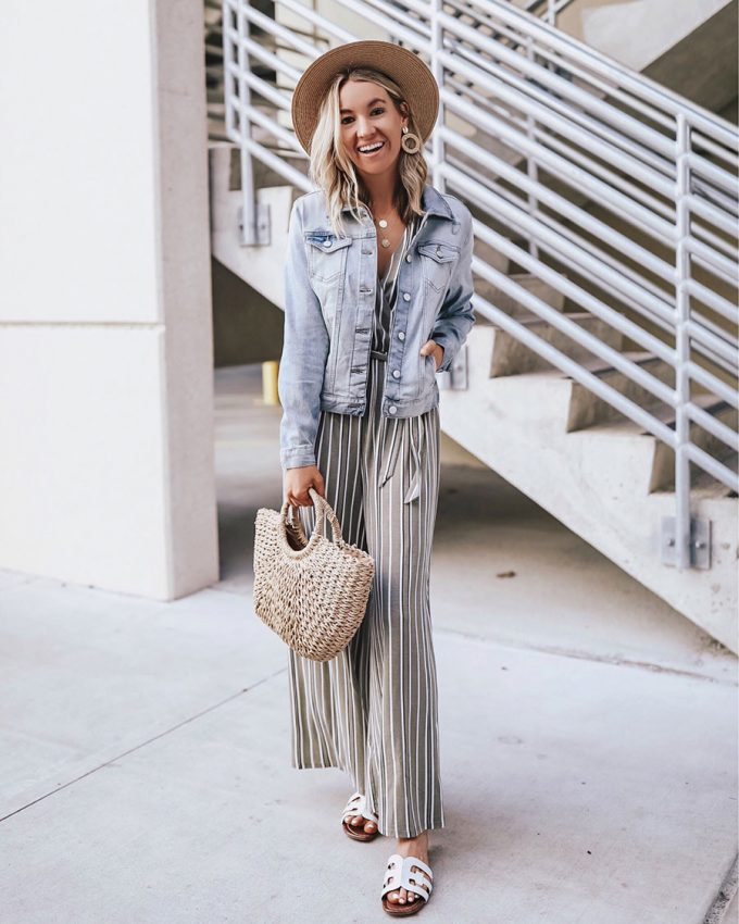 Walmart Spring Styles and Walmart Try On