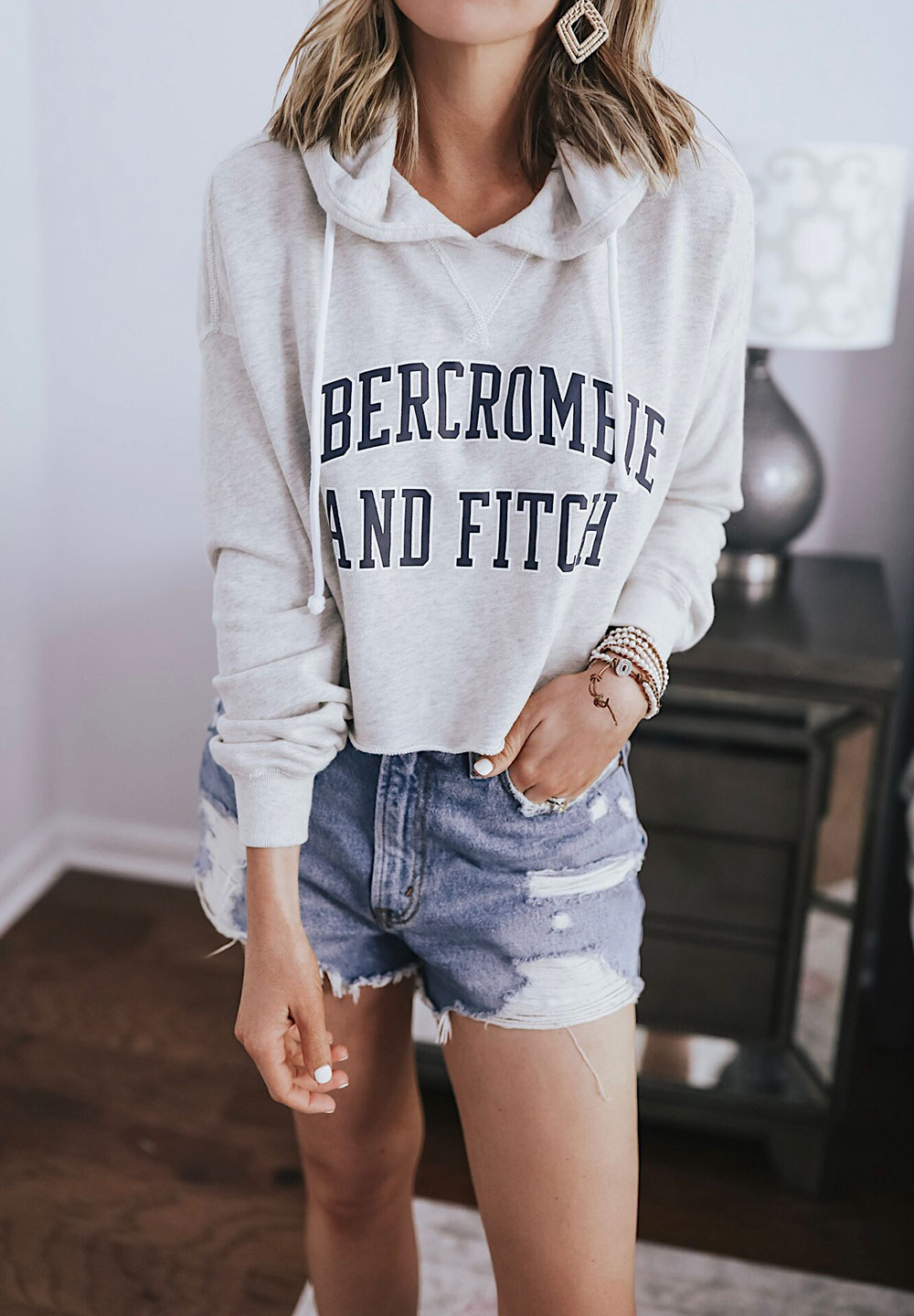Abercrombie & Fitch Spring Styles