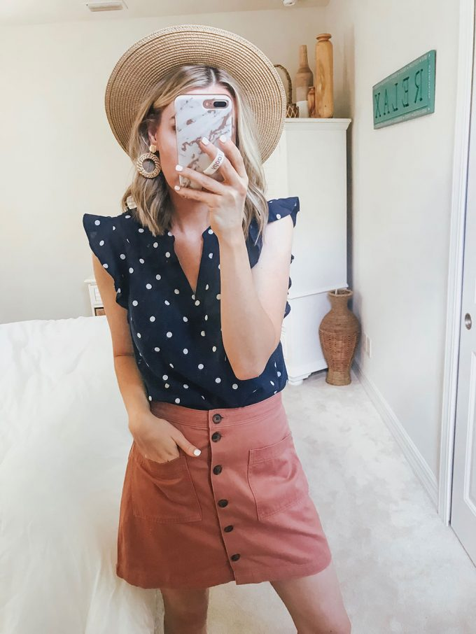 Massive Old Navy Spring & Summer Try On Haul