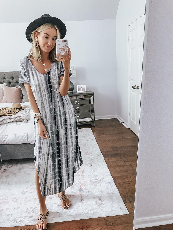amazon dress haul