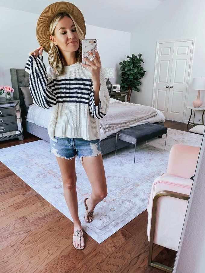 American Eagle Casual Summer Try On Haul