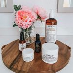 Updated Everyday Skincare Routine with Kiehls