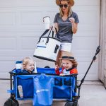 Must Have Summer Outdoor Kids Wagon