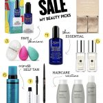 2019 Nordstrom Anniversary Sale | Top Beauty Picks