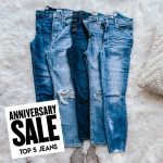 2019 Nordstrom Anniversary Sale | Top 5 Jeans