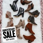 2019 Nordstrom Anniversary Sale | Top Shoes