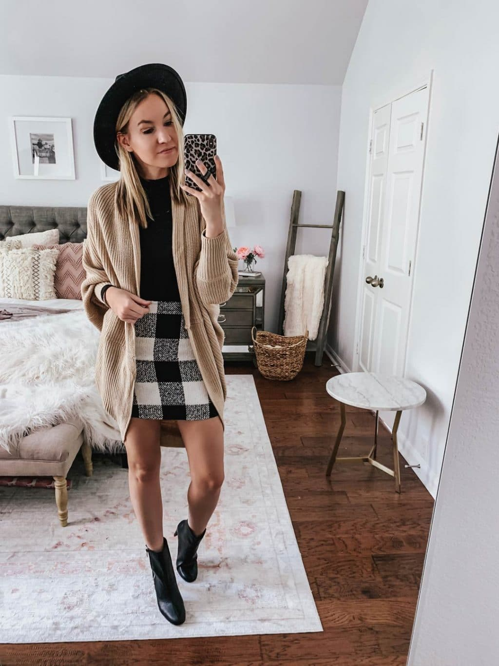 Fall Outfit Ideas with Forever 21 | Life By Lee