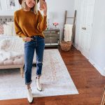 Fall Looks with Everlane